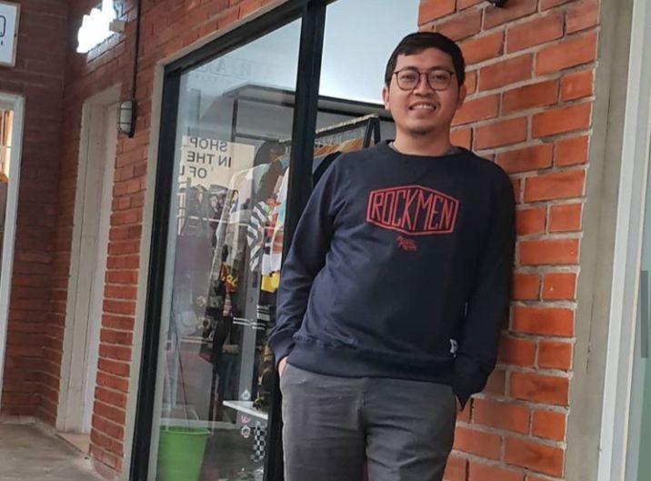 Mundur Jadi CEO Bukalapak, Ini 8 Perjalanan Karier Achmad Zaky