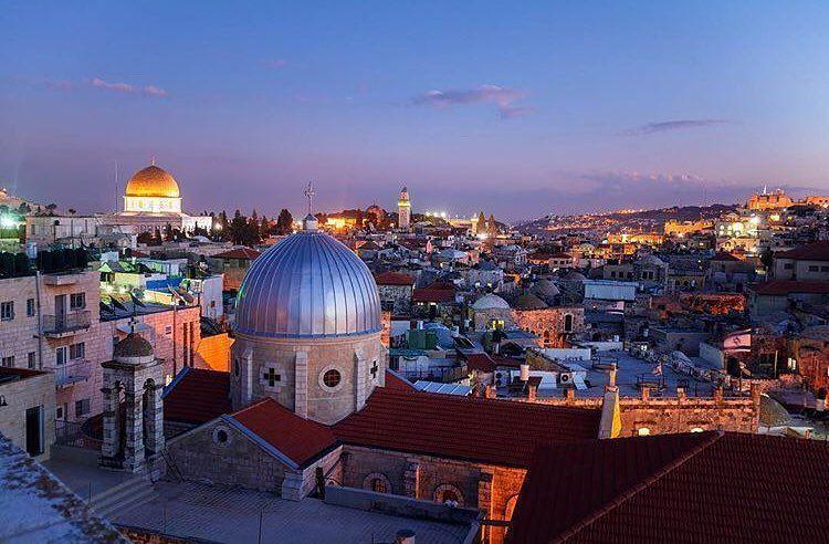 10 Fakta Penting Dome of the Rock, Saksi Sejarah Peristiwa Isra Mi'raj
