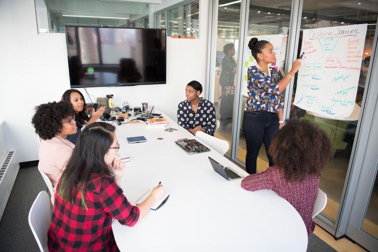 10 Tips untuk Anak Magang agar Bisa Diterima Jadi Karyawan