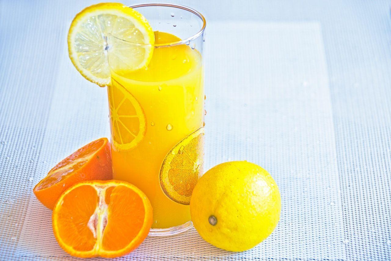 Ini yang Terjadi Jika Tubuh Kelebihan Vitamin C