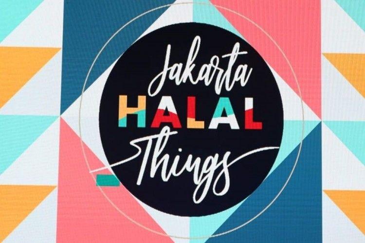 Rayakan Gaya Hidup Halal Melalui Jakarta Halal Things 2019