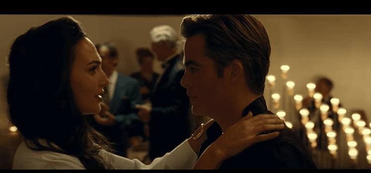 5 Hal yang Menyita Perhatian dalam Trailer Film 'Wonder Woman 1984'