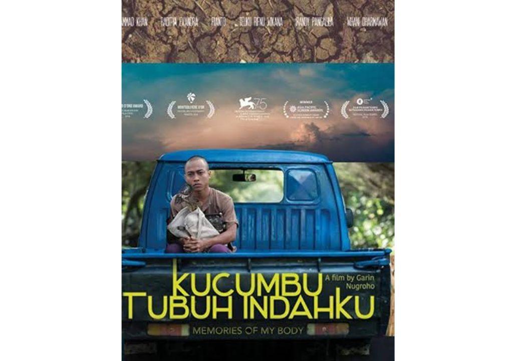 Diborong 'Kucumbu Tubuh Indahku', Ini Daftar Lengkap Pemenang FFI 2019