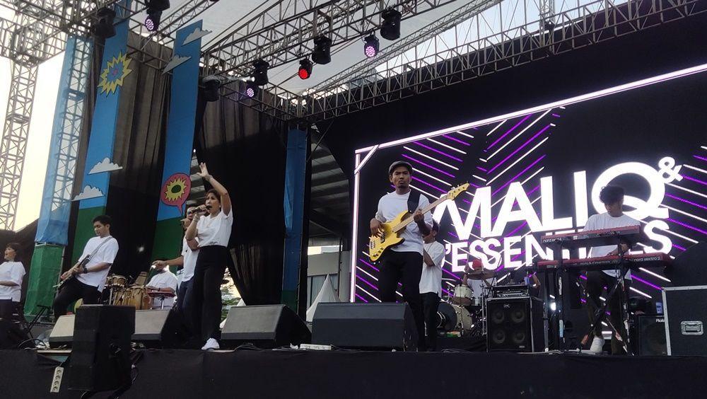 Nonton Konser Musik dan Seru-seruan di Akhir Pekan di Joyland Festival