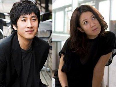 16 Tahun Bersama, Ini Perjalanan Asmara Lee Sun Kyun & Hye Jin