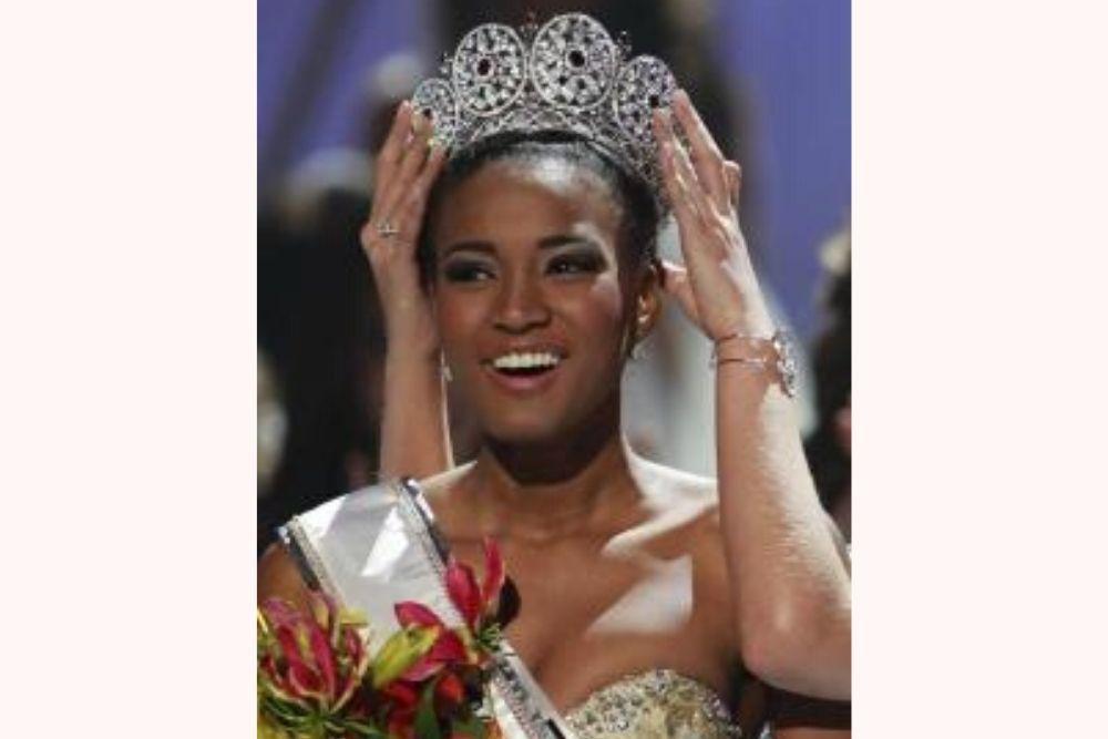 Deretan Potret Para Miss Universe dari Tahun 2010-2019