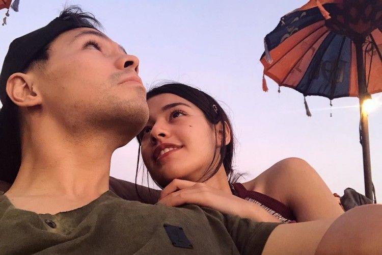 Pacaran Dua Tahun, Fero Walandouw & Susan Sameh Dikabarkan Putus