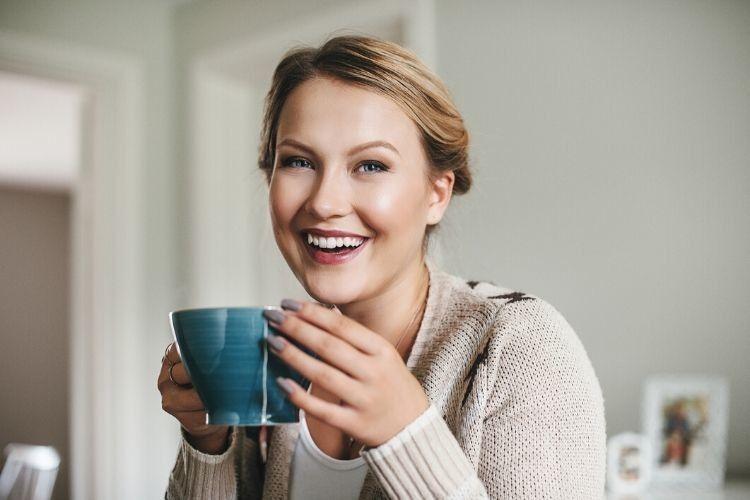 Wah, Ternyata Minum Teh di Pagi Hari Itu Tidak Baik Bagi Kesehatan