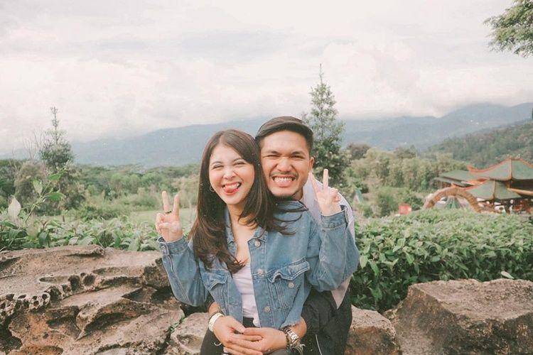 Pacaran Baru Sebentar, 5 Pasangan Artis Ini Sudah Pamer Kemesraan
