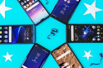 7 Negara Penghasil Smartphone Terbesar Dunia, Dikuasai Asia
