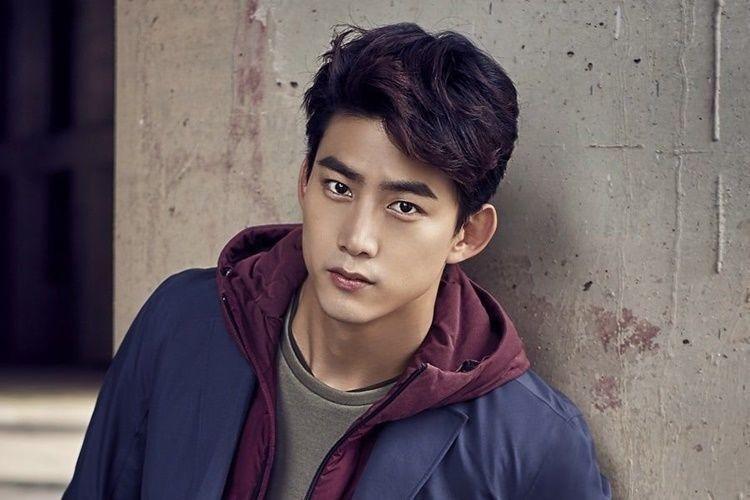 Kepergok Jalan Bareng, Taecyeon '2PM' Kencan dengan Sesama Seleb?