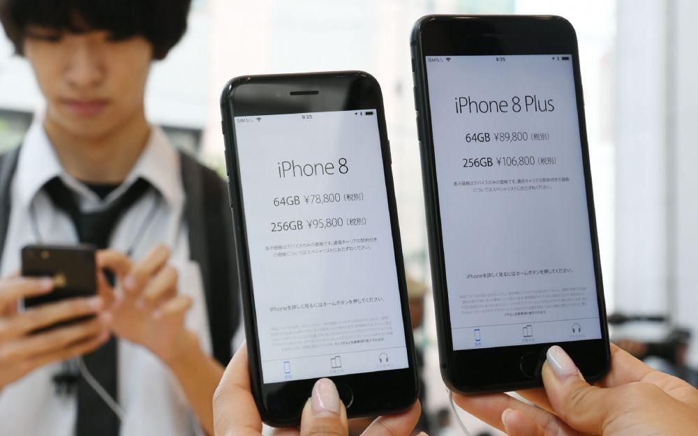 7 Negara Penghasil Smartphone Terbesar di Dunia, Dikuasai Asia Lho!