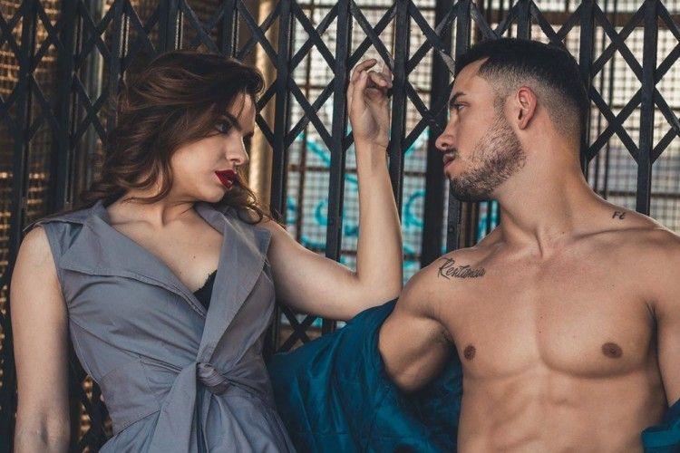 Seks dengan Suami Terasa 'Kering', Ini Cara Mengatasinya