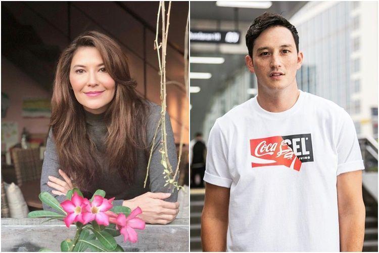 Menikah dengan Berondong, Wanda Hamidah & 5 Artis Ini Putuskan Cerai