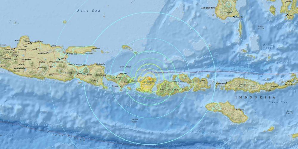 Mengapa Gempa Sering Terjadi di Indonesia? Ini 7 Penjelasan Ilmiahnya
