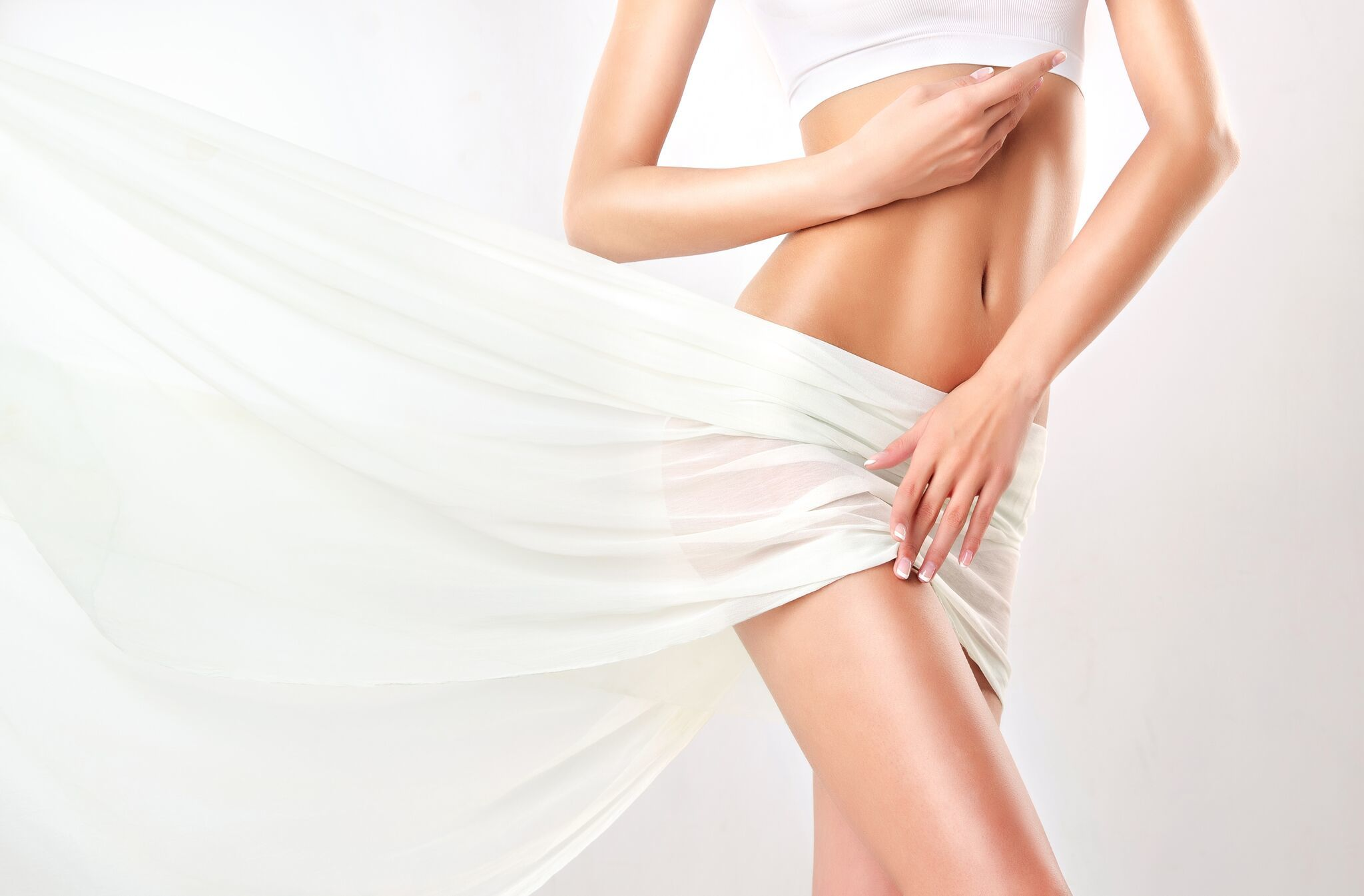 7 Penyebab Aroma Tak Sedap dari Vagina, Bisa Jadi Karena Kelalaianmu