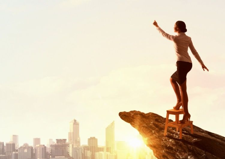 Memotivasi! Ini Kumpulan Motto Hidup Orang Sukses