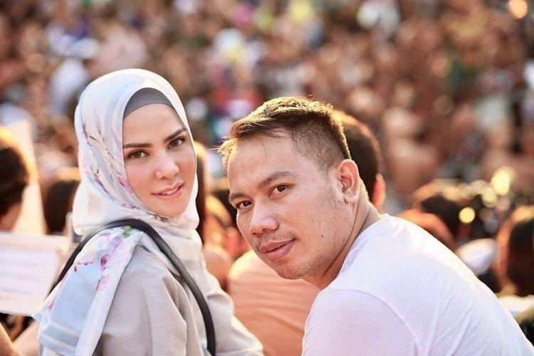 Ini Alasan Perceraian Angel Lelga & Vicky Prasetyo Dinyatakan Gugur