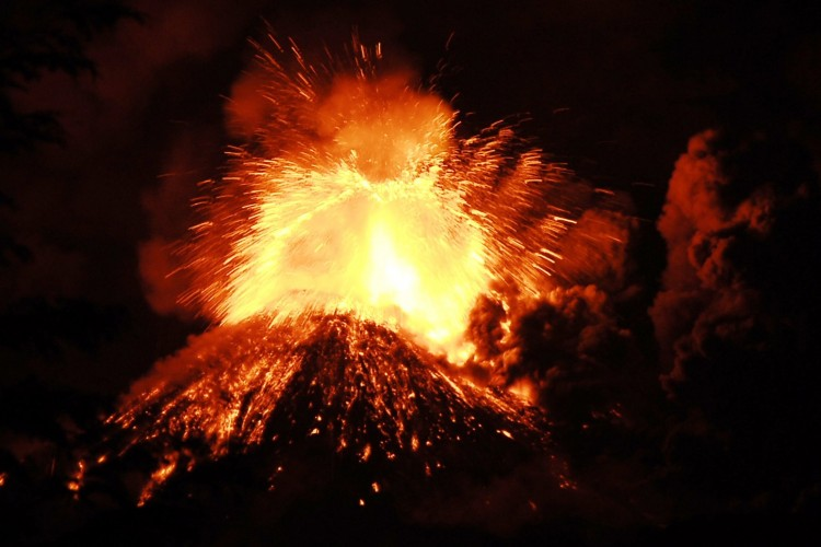 Ring of Fire: 8 Fakta Rentetan Gunung Berapi Penyebab Gempa di ASEAN