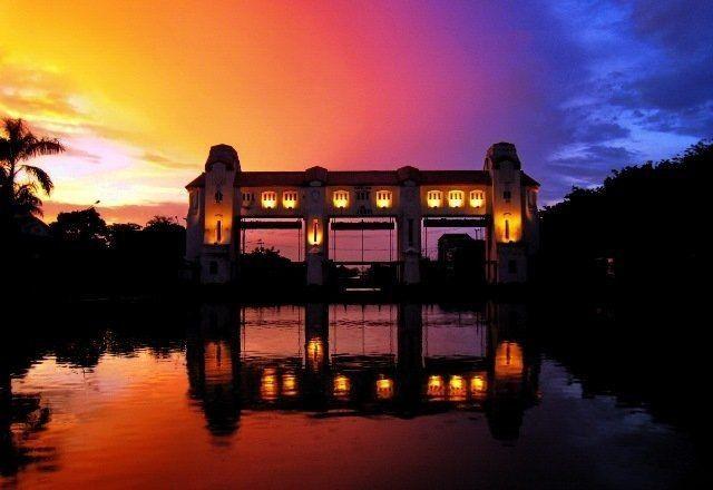 10 Lokasi Wisata Horor di Surabaya, Berani Uji Nyali di Sini?