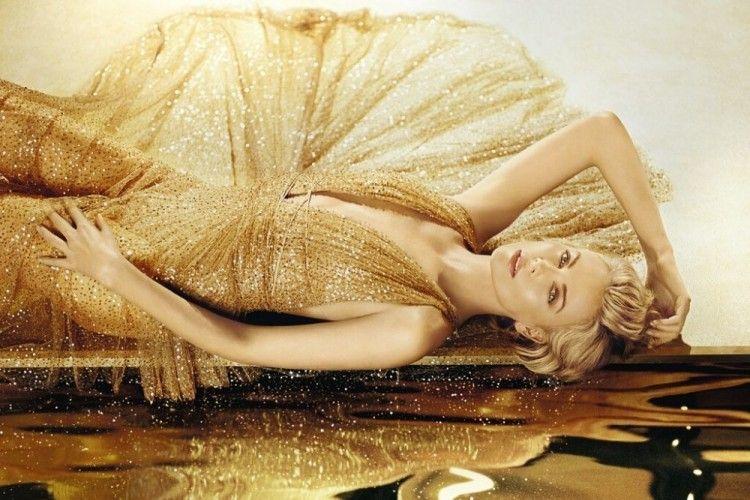Buat Ritual Mandi Kamu Menjadi Lebih Mewah dengan Dior J'adore