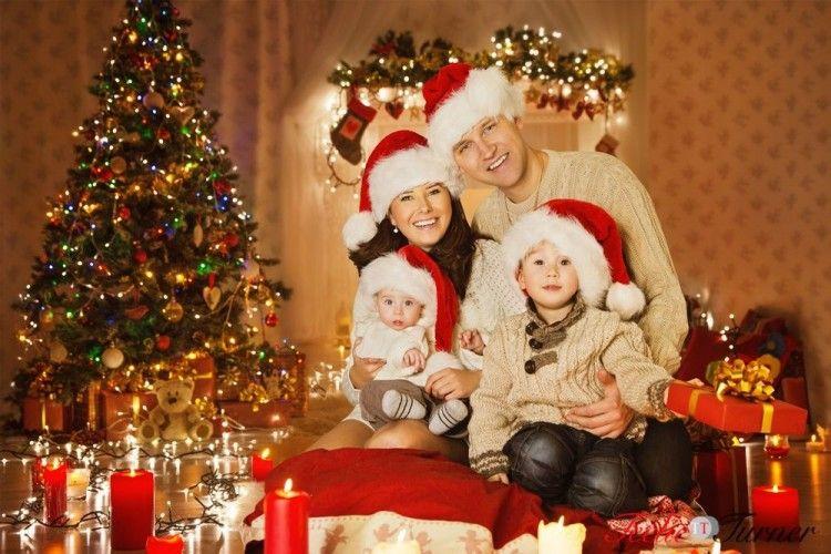 Tidak biasa, Ini 10 Tradisi Perayaan Natal Unik di Beberapa Negara