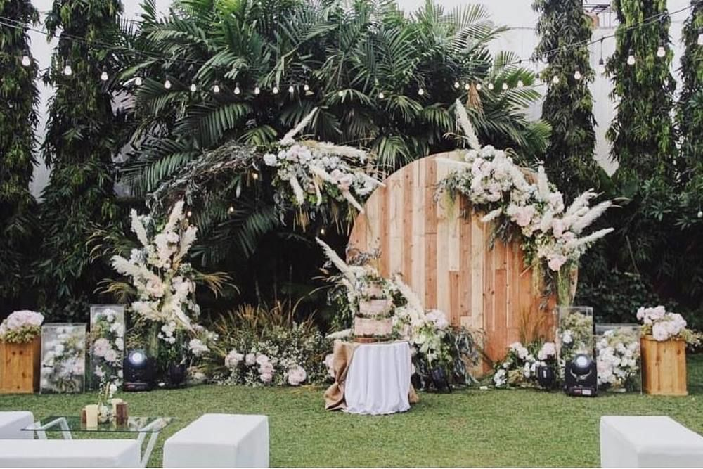 Rencana Pernikahan Cut Tary & Richard Kevin, Ini Bocoran Lokasinya