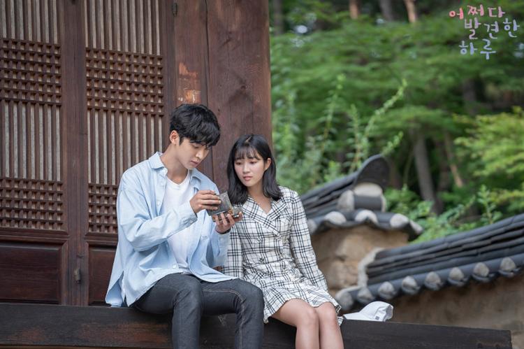 So Sweet! Ini 6 Pasangan Menggemaskan di K-Drama 2019