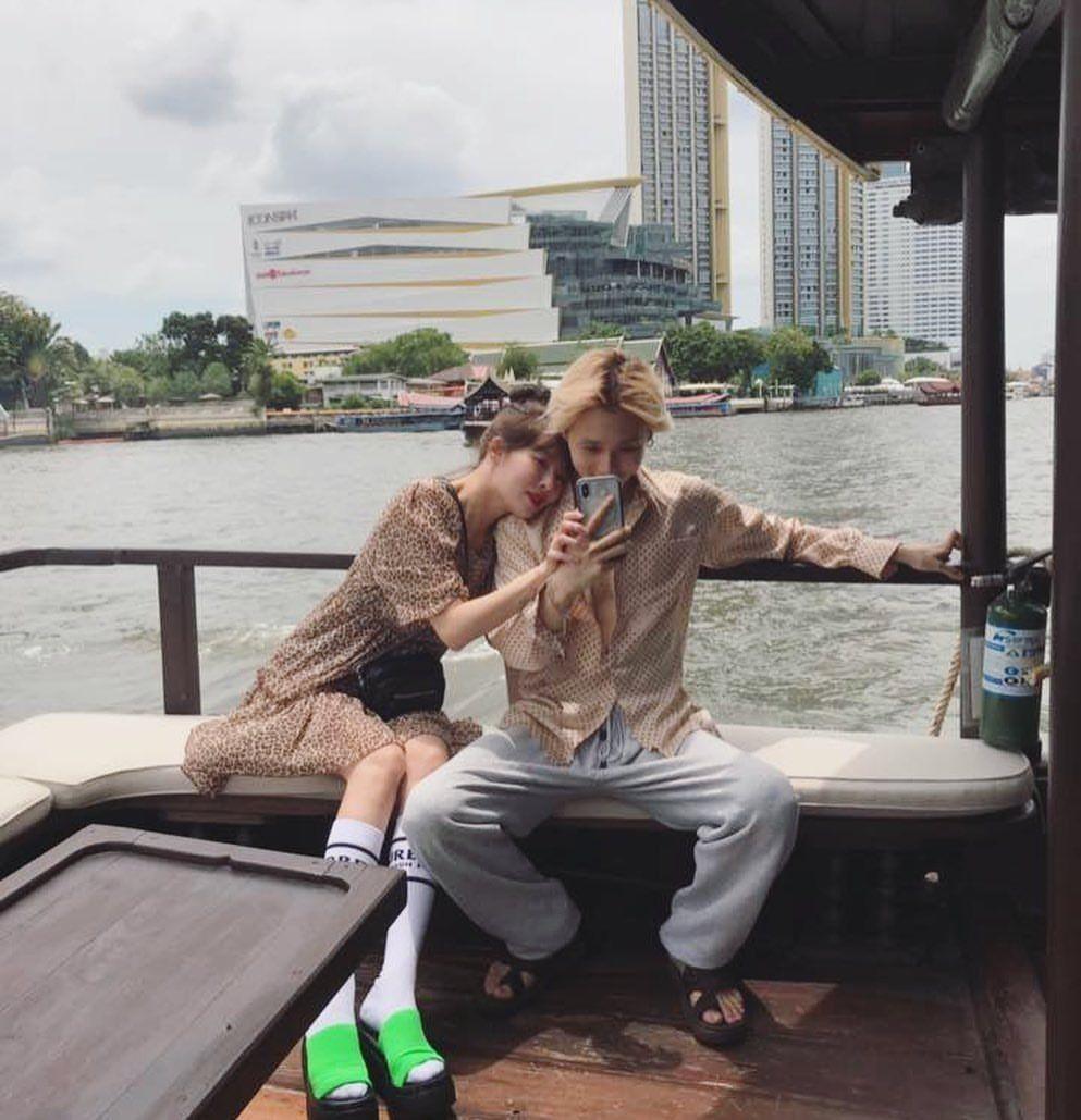 Terkuak Ini 10 Perjalanan Cinta Hyuna E Dawn Sejak Pdkt Sampai Kini