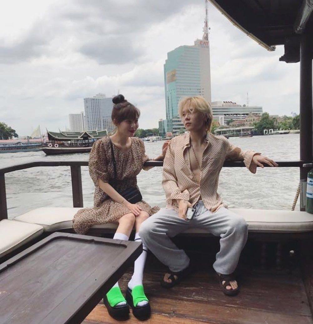 Terkuak! Ini 10 Perjalanan Cinta HyunA & E'Dawn Sejak PDKT sampai Kini