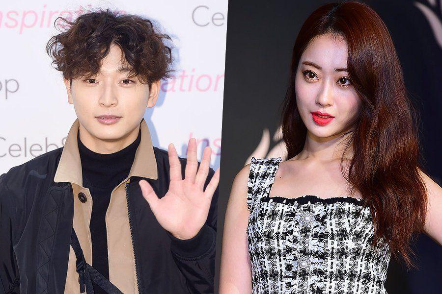 Bukan Sekadar Rumor, Ini 7 Artis Korea yang Resmi Pacaran di 2019