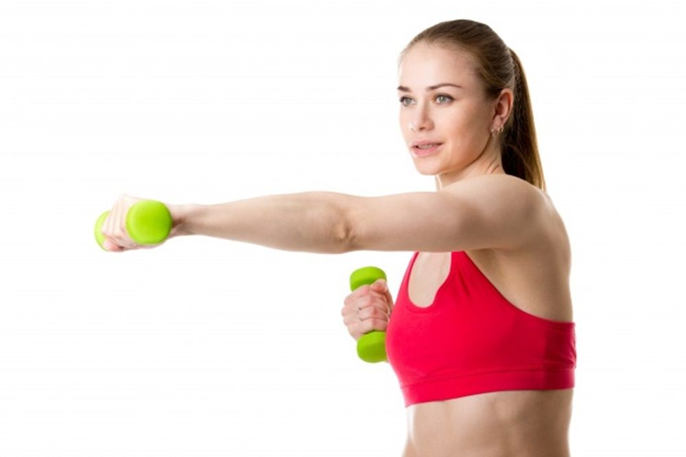 6 Cara Olahraga Bisa Membantu Mempercepat Pertumbuhan Rambut Kamu