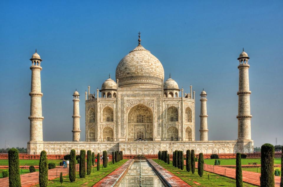 Ekspektasi VS Realita! Inilah Penampakan saat Kamu Travelling ke India