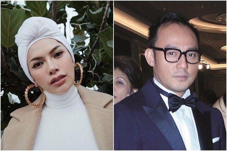 15 Artis Indonesia yang Cerai di Tahun 2019, Ada yang Bikin Heboh!