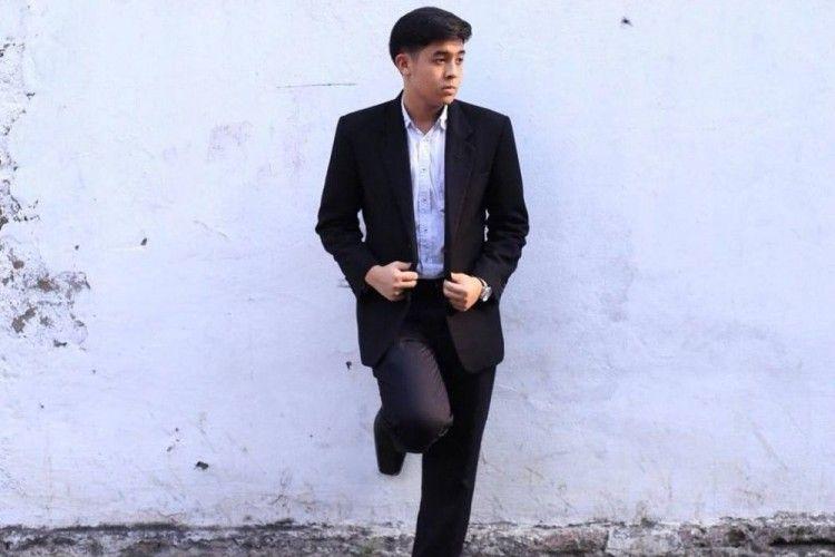 Berprestasi, Ini Fakta Unik dan Potret YouTuber Jerome Polin