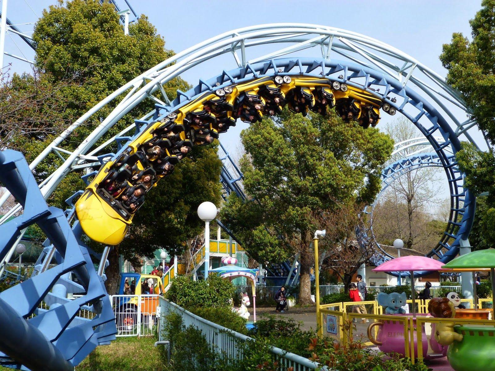 7 Taman Hiburan yang Nggak Terkenal tapi Menarik untuk Dikunjungi