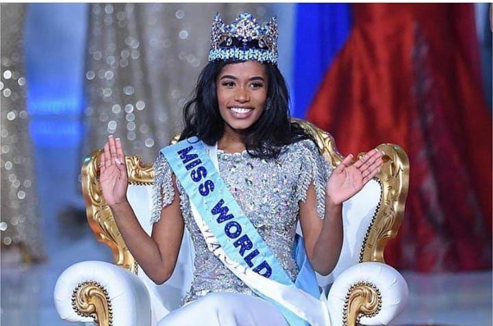 6 Fakta Menarik Toni Ann Singh, Pemenang Miss World 2019