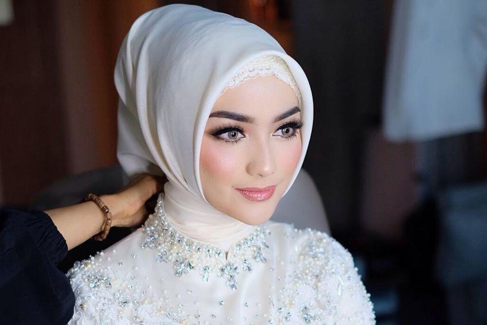 8 Gaya Makeup Pengantin Modern yang Bisa Jadi Inspirasi