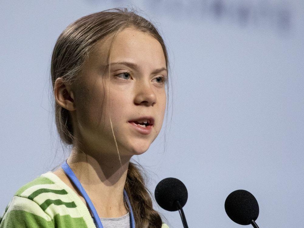Perempuan Berpengaruh Forbes 2019: Greta Thunberg hingga Sri Mulyani!