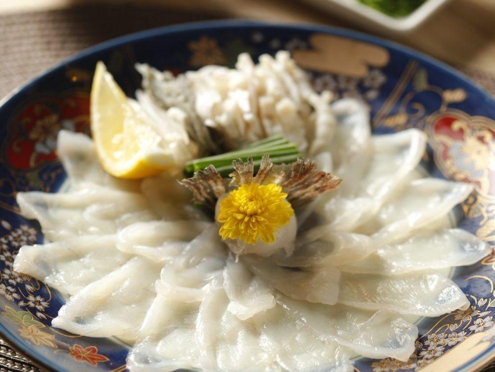 10 Masakan Unik Jepang yang Menggunakan Bahan Mentah, Berani Coba?