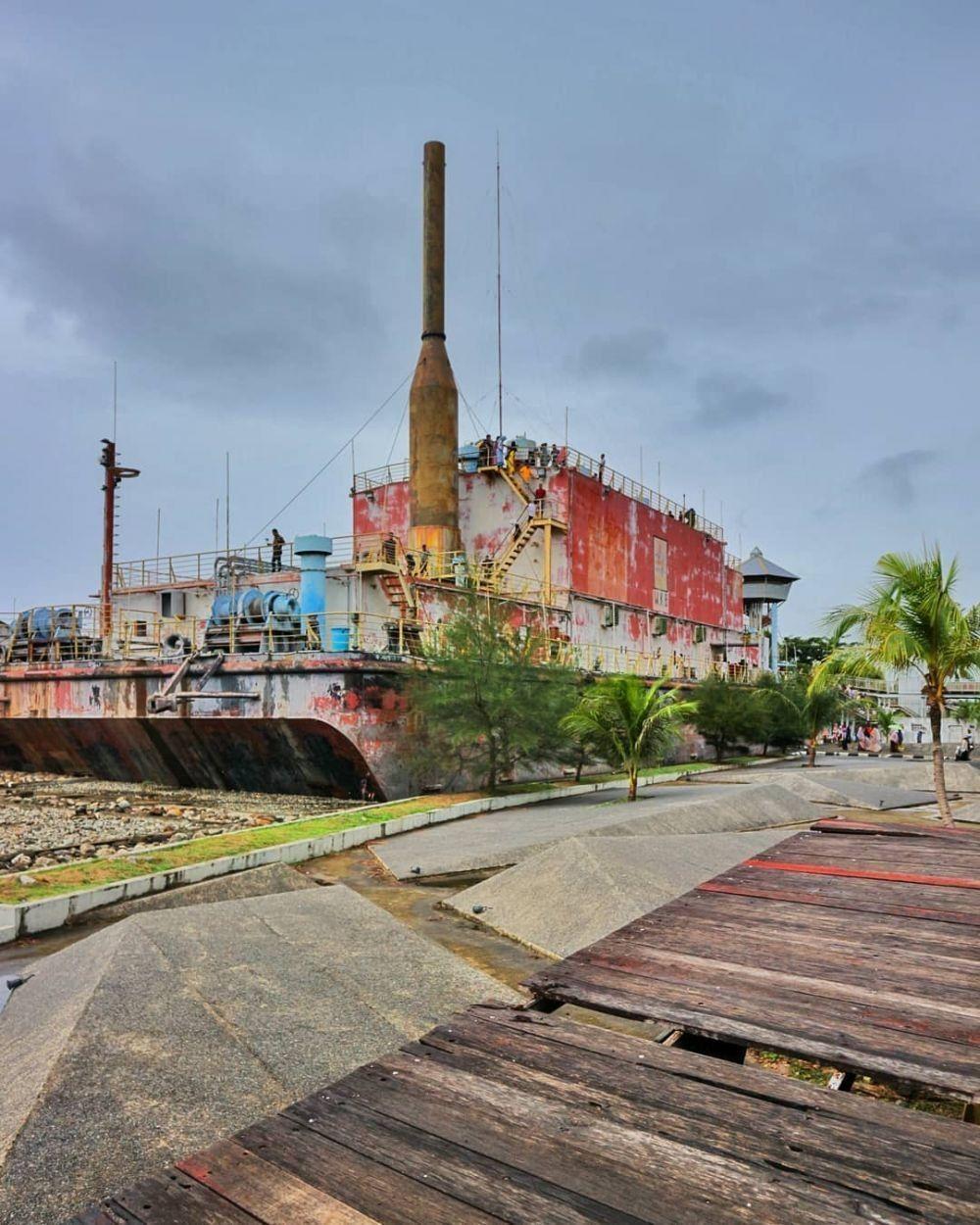 8 Lokasi di Aceh yang Terkenal Angker, Cocok Buat Wisata Horor