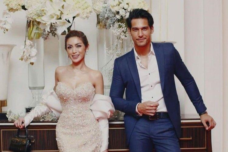 Ini Bocoran Seputar Rencana Pernikahan Jessica Iskandar & Richard Kyle