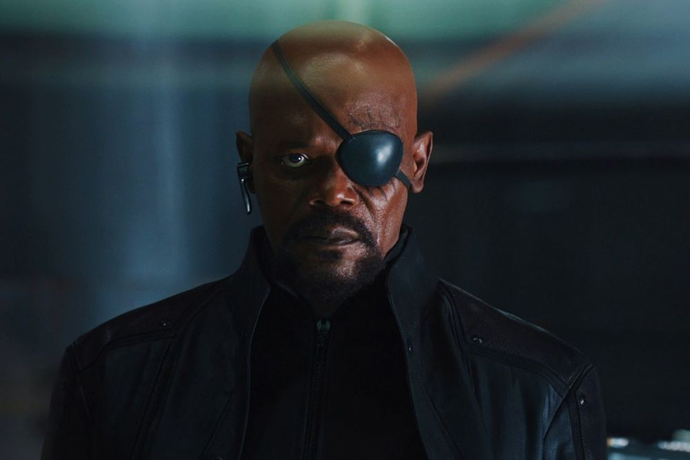 8 Aktor Ini Mengakhiri Karier Mereka di Marvel Cinematic Universe