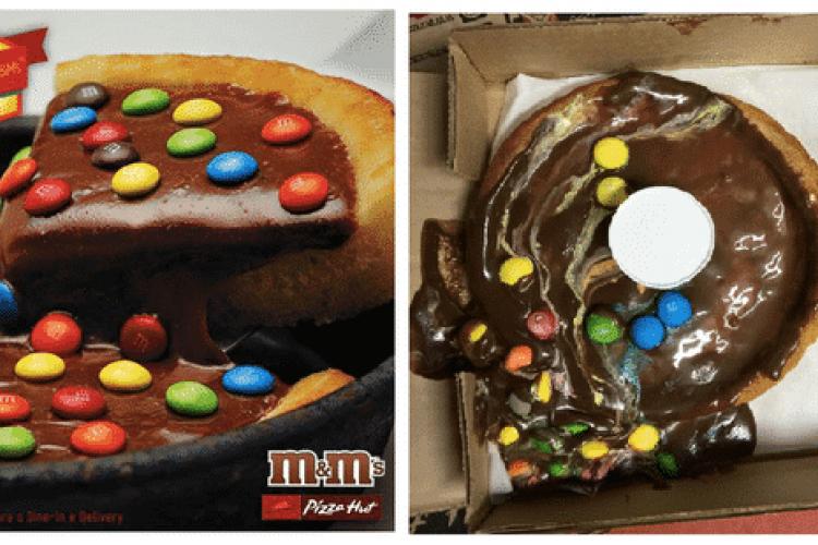 Sad Food, 12 Foto Makanan Gagal Total Ini Buat Sedih Juga Ngakak