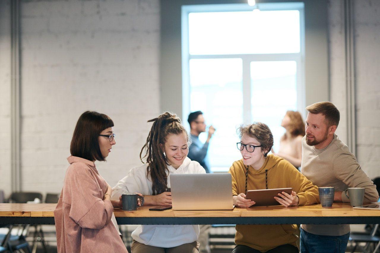 6 Tips Persiapan Menghadapi Hari Pertama Kerja di Kantor Baru