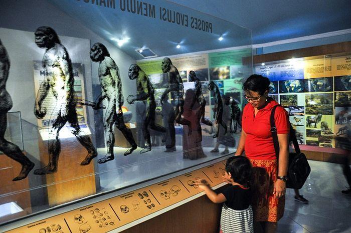 Koleksi Keraton Yogyakarta Rusak, Ini 7 Aturan Saat Datang Ke Museum