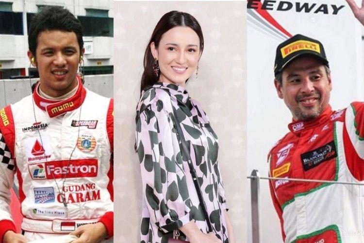 Julie Estelle Pacari Pembalap Lagi, Ini 7 Perbandingan Moreno-David