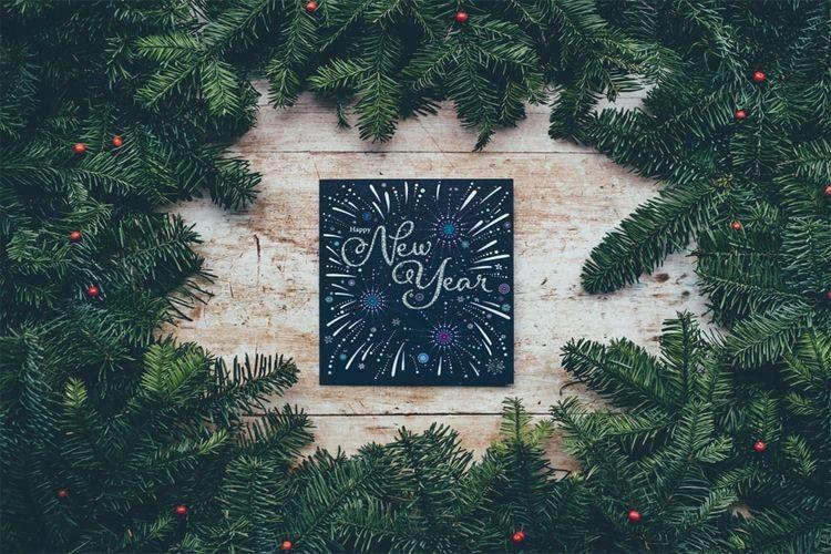21 Ucapan Selamat Tahun Baru Untuk Pacar Yang Romantis