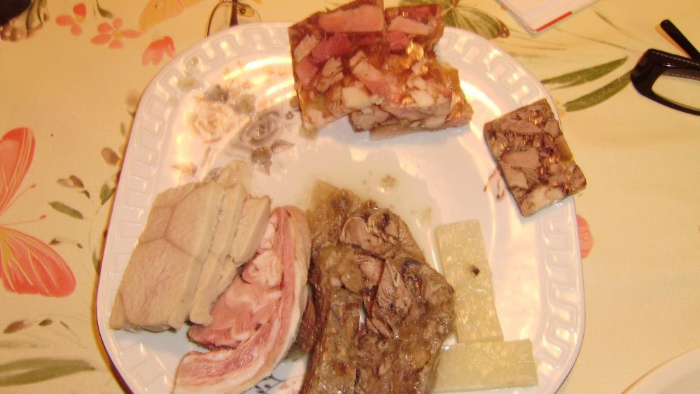 16 Makanan Khas Islandia yang Bikin Geleng-Geleng Kepala