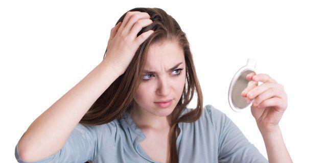 Ini Kata Ahli Tentang Rambut Beruban dan 4 Cara Ampuh Mengatasinya